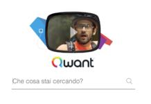 Logo Qwant