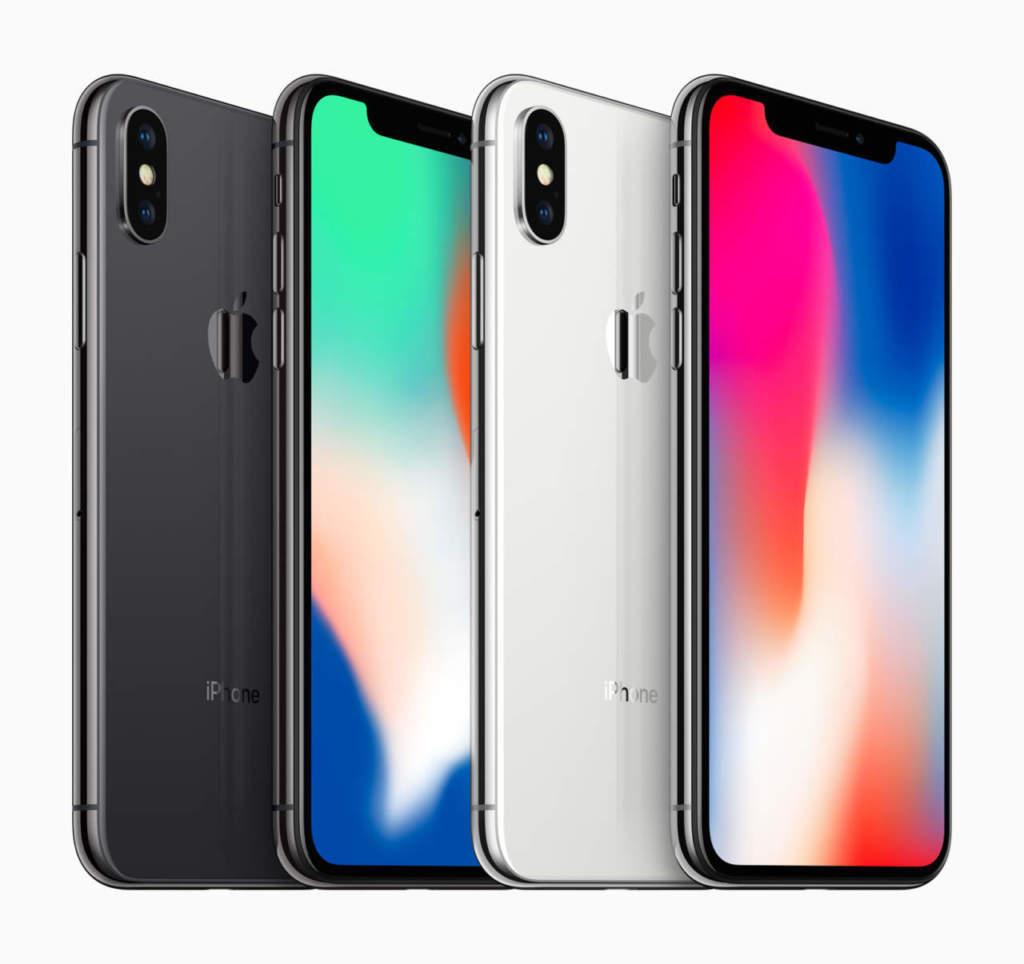 Acquistare iPhone X da un operatore: le offerte