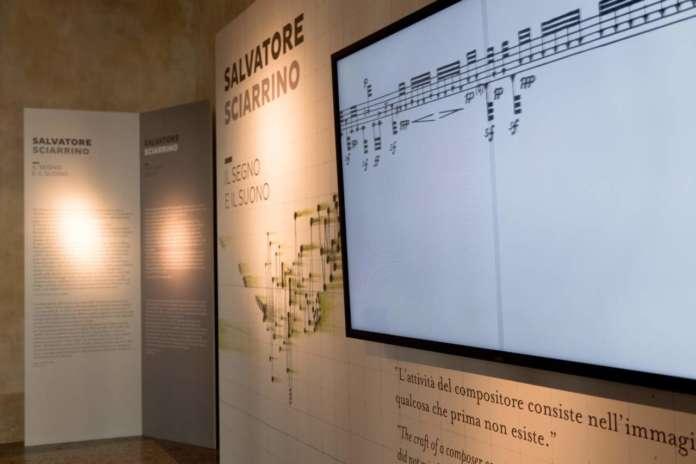 NEC - Salvatore Sciarrino - Il Segno e il Suono