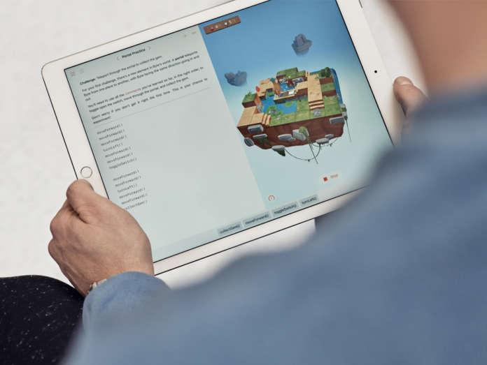 Imparare a programmare, con l'Ora del Codice Apple