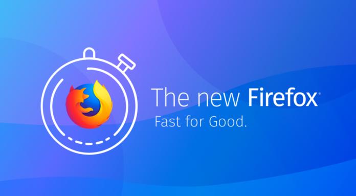 Firefox per Mac