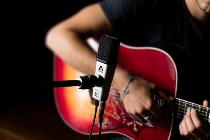 Microfono digitale Apogee MiC Plus