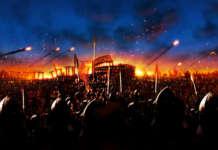 Rome Total War Barbarian Invasion