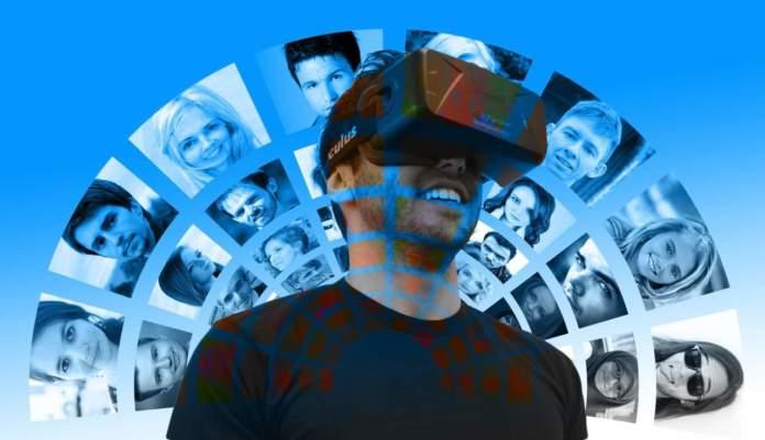 Realtà virtuale Amazon Sumerian