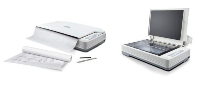 Plustek OpticPro A320L scanner