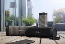 Speaker Bluetooth Denon Envaya