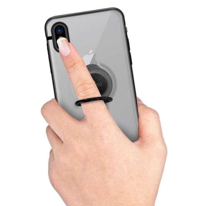 Puro Magnet Ring