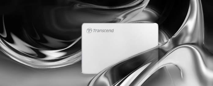 Transcend StoreJet 200