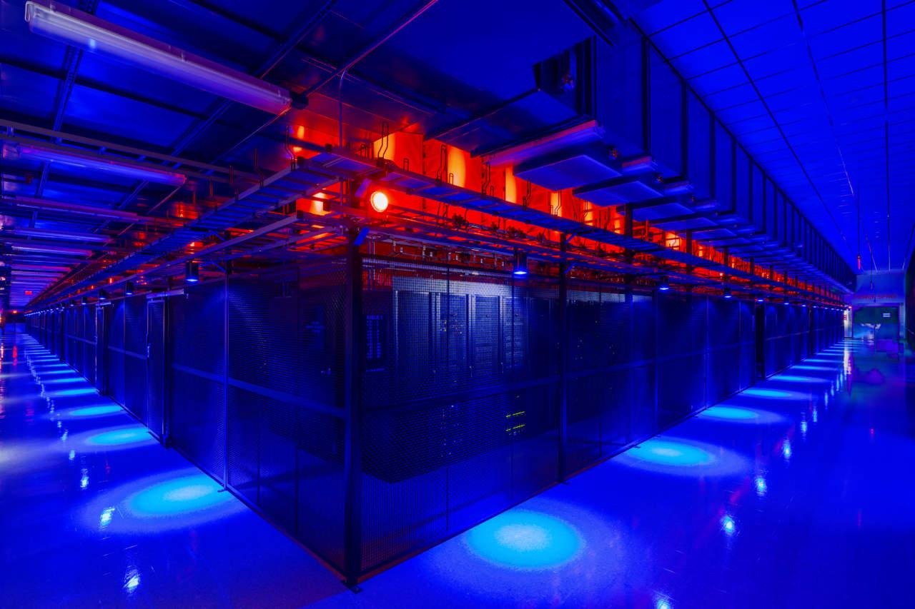 Supernap Datacenter Italiano Pronto Al Raddoppio 01net