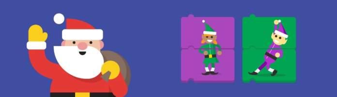 Segui Babbo Natale Con Santa Tracker Di Google 01net