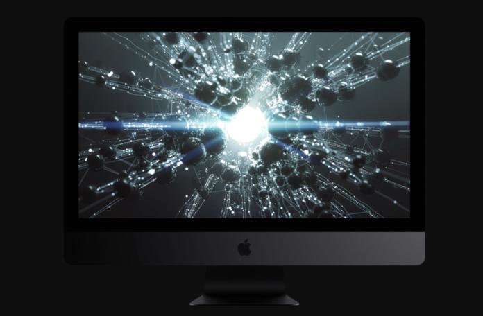 Oggi iMac Pro sbarca sul mercato