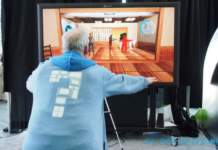 kinect windows motion tracking