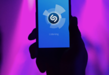 App Shazam
