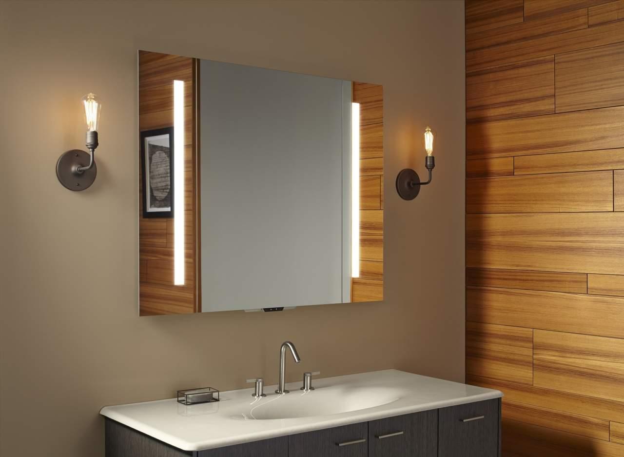Kohler Vasca Da Bagno : Nella smart home anche il bagno diventa intelligente net