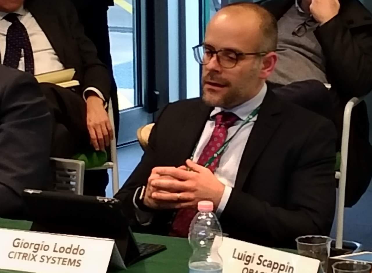 Giorgio Loddo Citrix