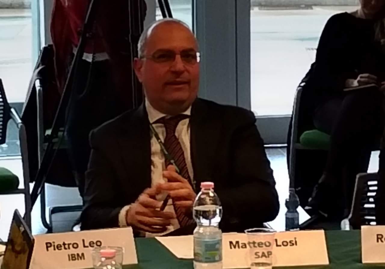 Matteo Losi Sap