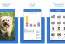 OneDrive per iOS