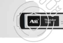 A10 Networks A10 Thunder 1040 TPS