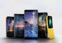 Nokia nuova gamma
