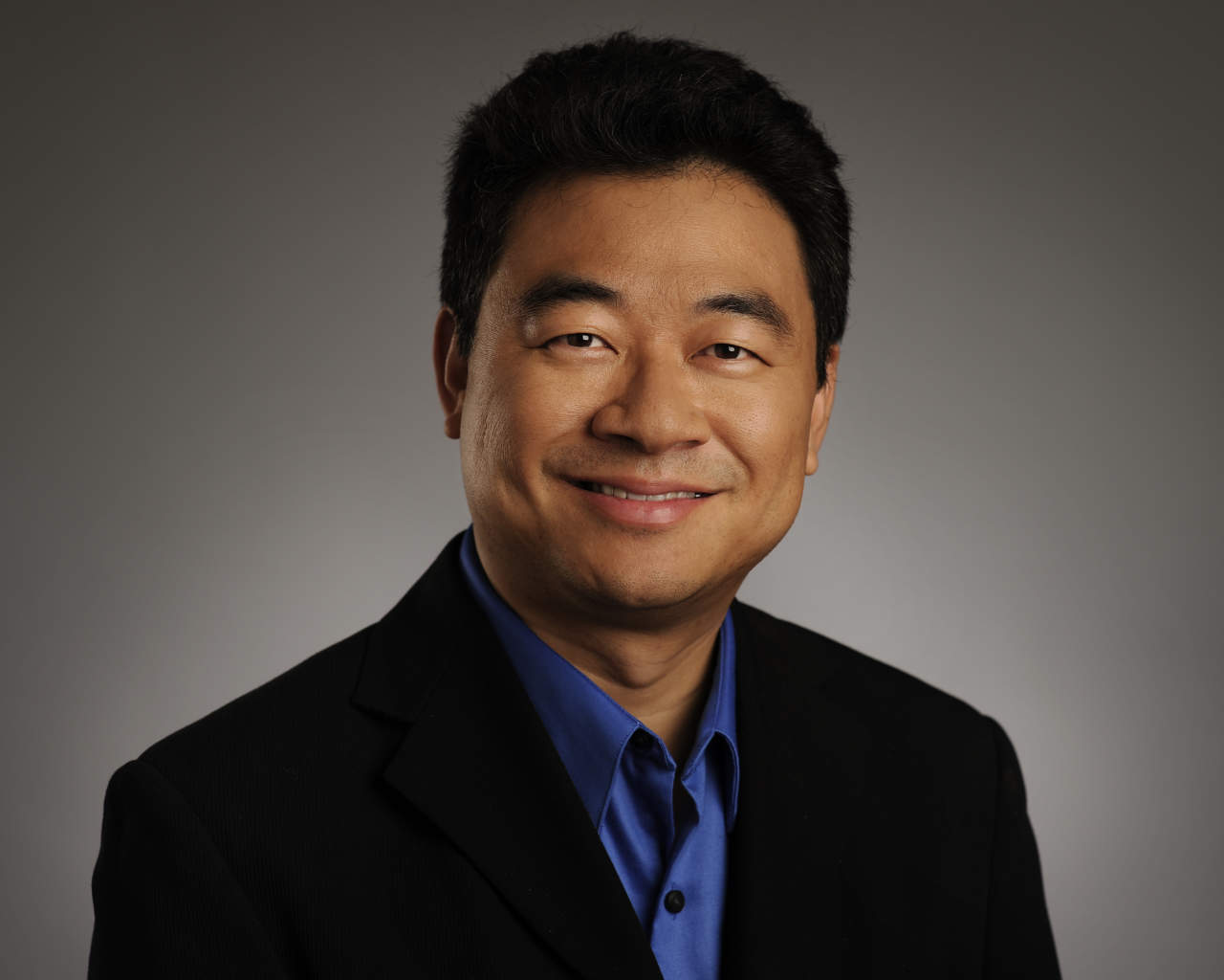 Michael Tso Ceo Cloudian