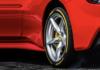 Pirelli P Zero Ferrari Cyber Car