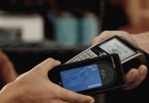 Samsung Pay banda magnetica