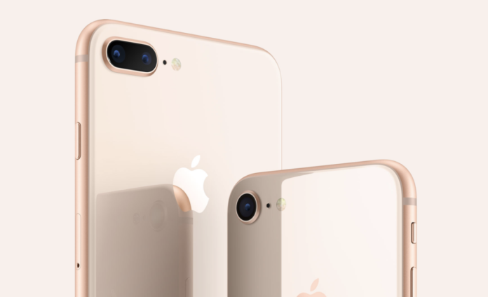 Codici QR fotocamera iPhone