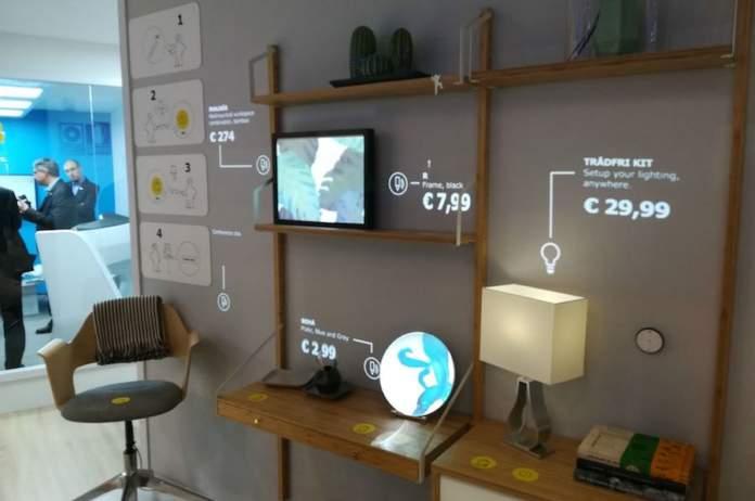 Ufficio Legale Ikea : Ikea il negozio del futuro dovrà essere in città e digitale net
