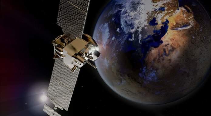 Eutelsat LEO for Objects