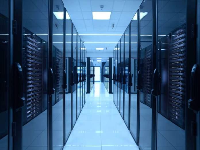 Aruba Server