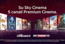 Sky Premium Cinema