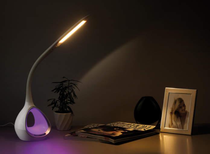Zeroline lampada M-LAM9USB2