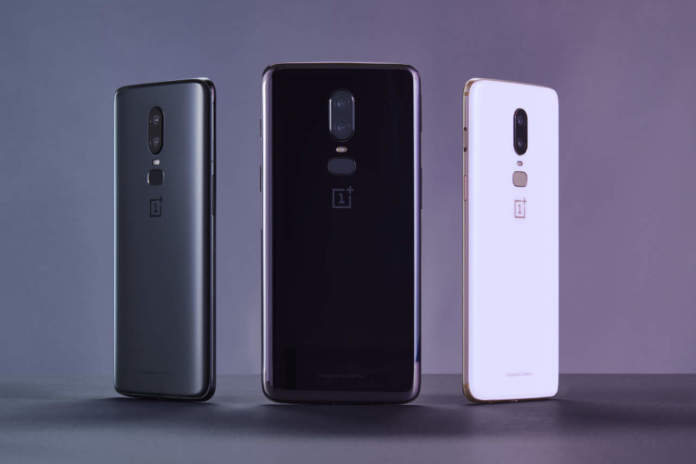 OnePlus espande la distribuzione online in Europa: OnePlus 6 disponibile su Amazon