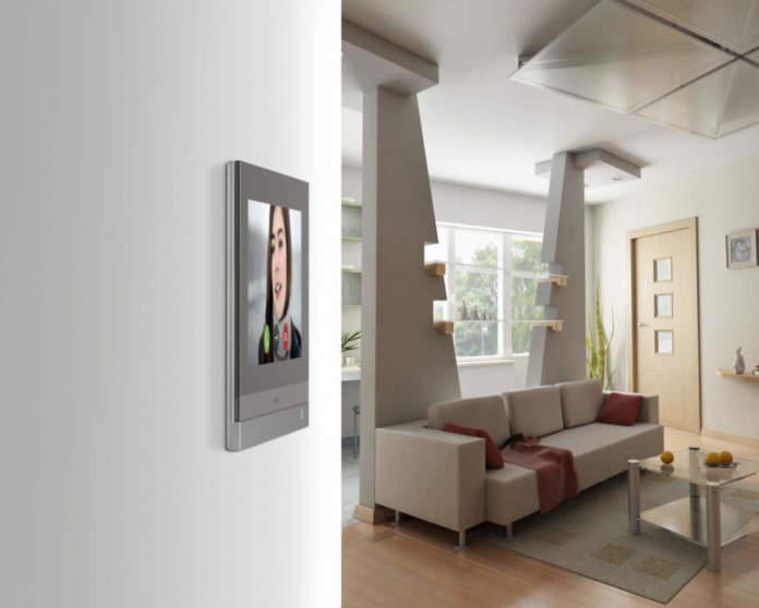 Bticino fa controllare la casa con un unica interfaccia net