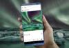 Huawei Mate 10 pro riconoscimento facciale