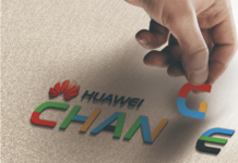 Huawei change partner program