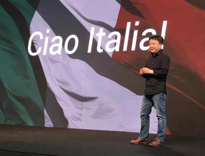 Xiaomi sbarca in Italia. Attese e progetti