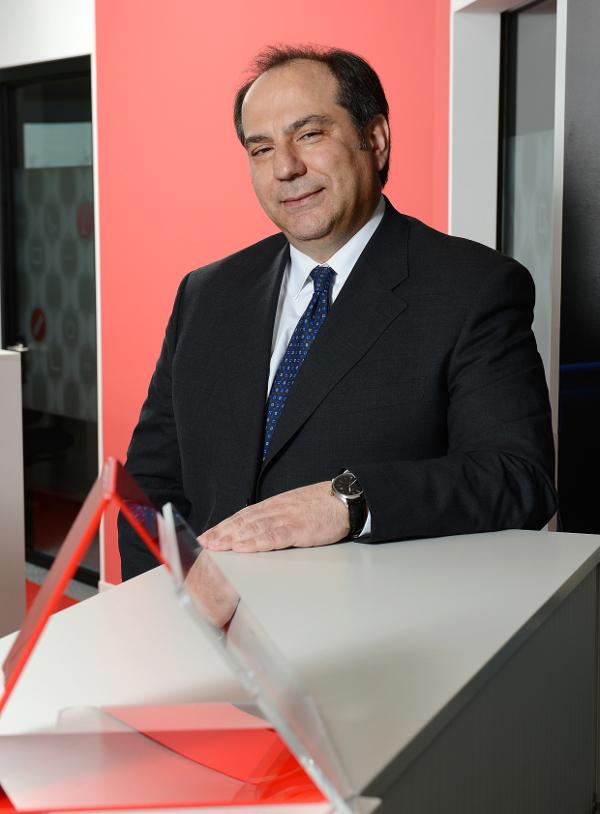 Alessandro de Bartolo_Country General Manager_Lenovo DCG Italia