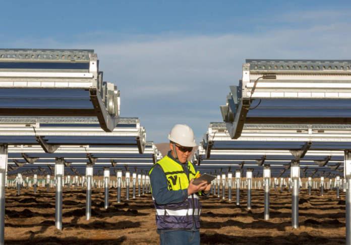 Apple energia pulita Cina