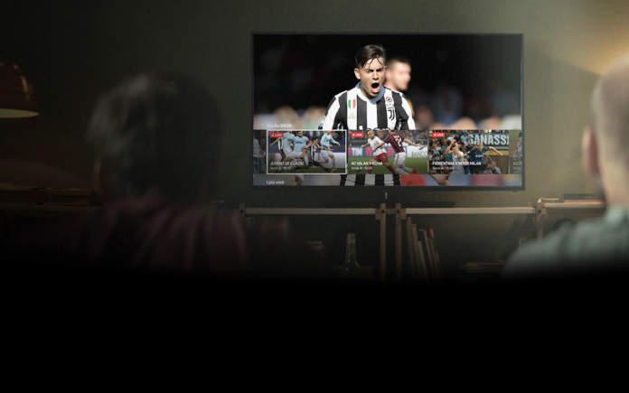 Calcio in tv: guide, orari e pacchetti