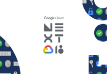 Google sicurezza del cloud