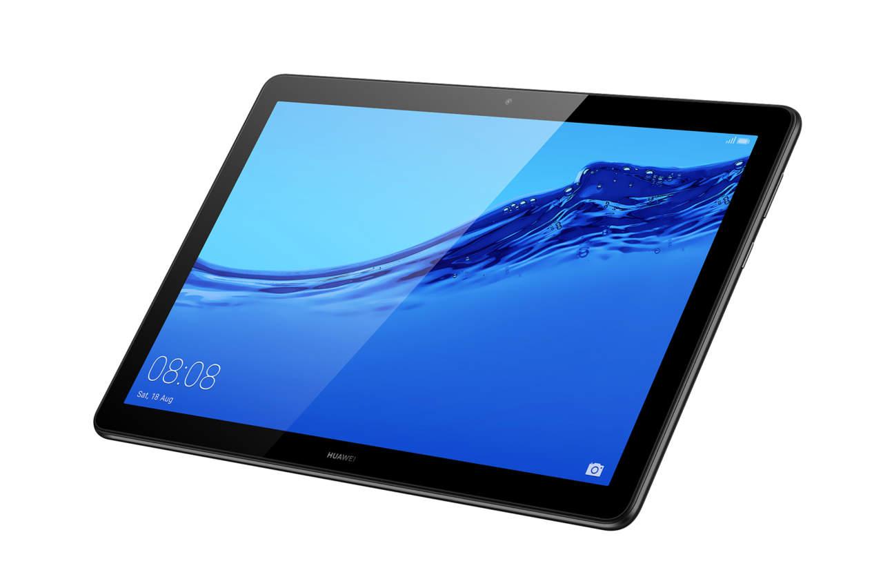 I MediaPad M5 Lite 10 E T5 10 Arricchiscono L'offerta
