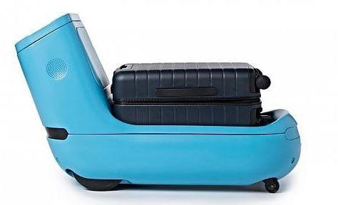 KLM Car-E