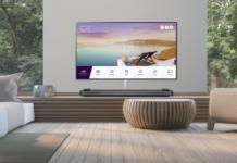 LG Electronics Tv degli Hotel