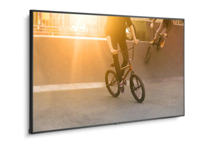 NEC MultiSync P754Q, LCD 75