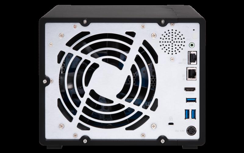 QNAP TVS-951X