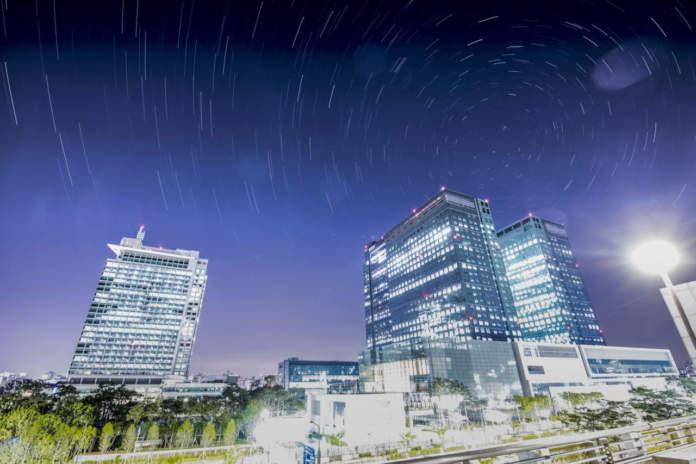 Samsung Digital City, Suwon