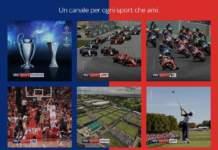 Una proposta più organizzata rende il pacchetto Sky Sport più chiaro e fruibile. Il campionato di calcio però rappresenta ancora un'offerta a sé