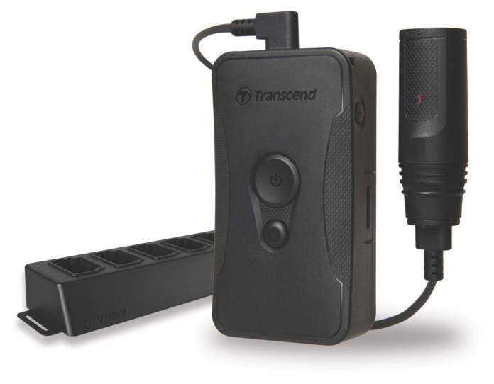 Videocamera indossabile DrivePro Body 60