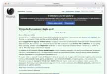 Wikipedia direttiva sul copyright